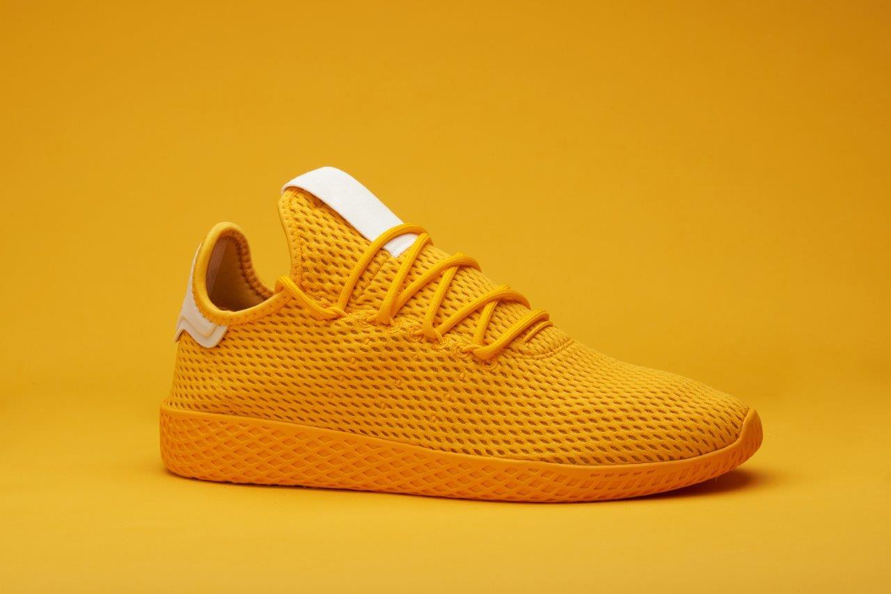Running Shoes Fabrics