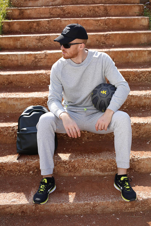 Sports Bag Fabric
