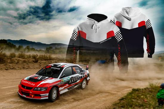 Rally Team - Menswear