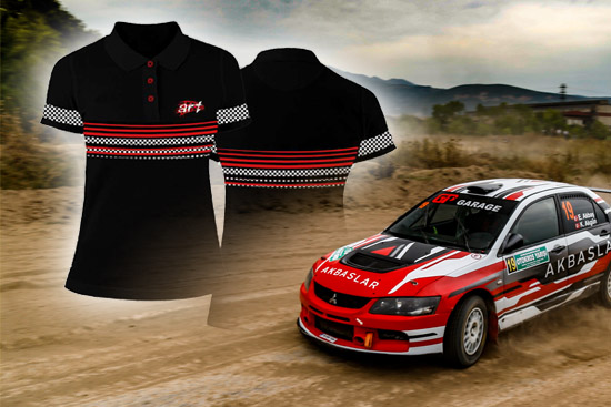 Rally Team - Womenswear